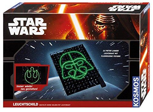 KOSMOS Star Wars 663063 - Leuchtschild