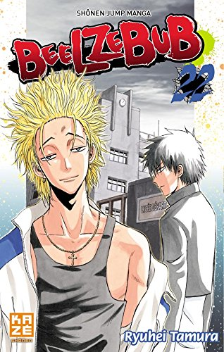 Beelzebub Edition simple Tome 22