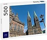 Lais Puzzle Bremen 500 Teile