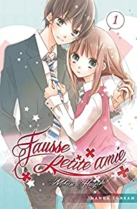 Fausse Petite Amie Edition simple Tome 1