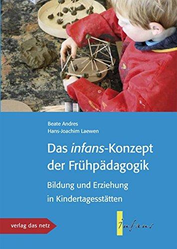 Das infans-konzept der Frühpädagogik: Bildung und Erziehung in Kindertagesstätten