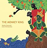 The Monkey King (Karadi Tales)