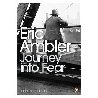 Journey into Fear (Penguin Modern Classics)