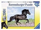 Ravensburger 12803 - Schwarzer Hengst