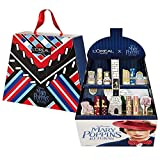 L'Oréal Paris MakeUp Cofanetto Idea Regalo Make Up Disney, Collezione in Edizione Limitata Mary Poppins, 7 Rossetti Color Riche, Texture Cremosa ed Idratante
