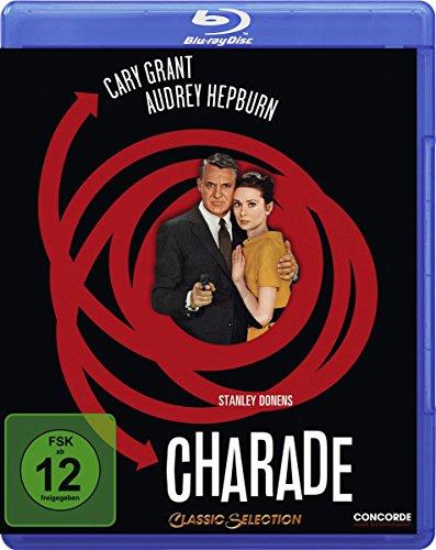 Bild von Charade [Blu-ray]