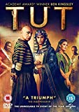 Tut [DVD] [2015] by Ben Kingsley -