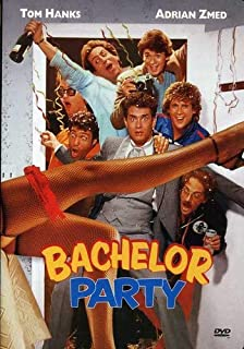 Bachelor Party by Tom Hanks