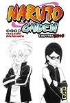 Naruto Gaiden - Chapitre 6: Stagnation