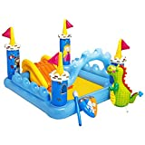 Intex 57138 - Playcenter Castello, 185 x 152 x 107 cm immagine