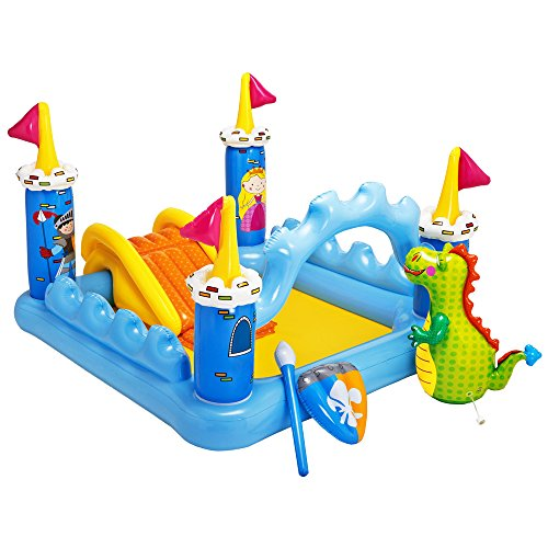 Intex 57138 - Playcenter Castello, 185 x 152 x 107 cm