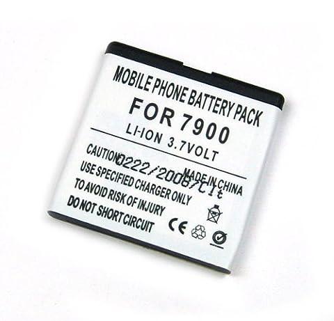 Handy Li-Ion Akku für Nokia wie BL-6P 6500 Classic und