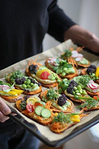 Green Love: Köstliche vegane Rezepte, für Spaß beim Kochen und Genuss jeden Tag. - 5
