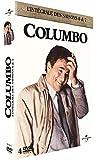 Columbo, saison 6 et 7 - Coffret 4 DVD
