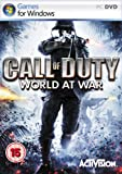 Powered by Call of Duty 4: Modern Warfare technology, Call of Duty: World at War brings an uncensored edge to combat, as soldiers face the most harrowing and climatic European and Pacific battles in which an enemy, who knows no surrender and no retre...