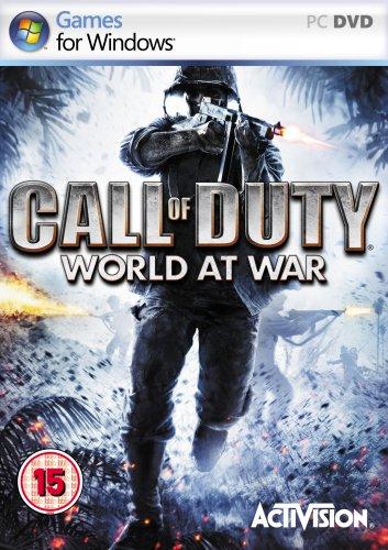 Activision Call of Duty - Juego (PC, PC, FPS (Disparos en primera persona), M...