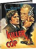 La Polizia ha le mani legate - Killer Cop - Limited Edition - Mediabook, Cover C [Blu-ray]