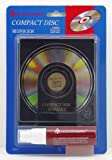 Soundmaster CD3 Compact-Tonkopf-Nassreininger
