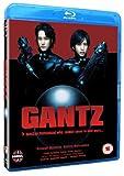 Gantz [Blu-ray] [Reino Unido]