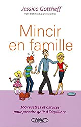 MAIGRIR EN FAMILLE