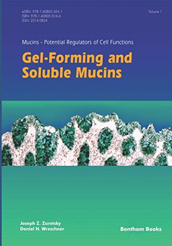 Gel-Forming and Soluble Mucins: Mucins - Potential Regulators of Cell Functions Volume 1
