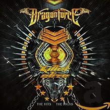 Dragonforce - Killer Elite