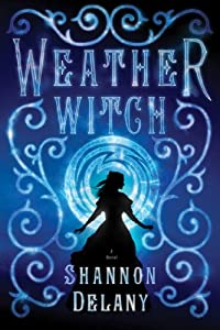 Amazon Fr Weather Witch A Novel Livres