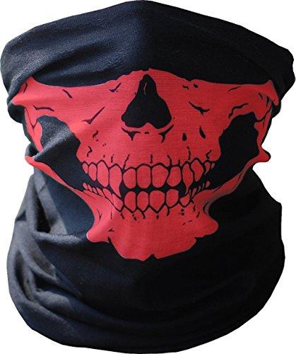 pams-maschera-da-teschio-colore-rosso