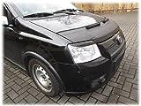 AB-00146 Panda 2003-2012 Auto Car Bra Copri Cofano Protezione Tuning