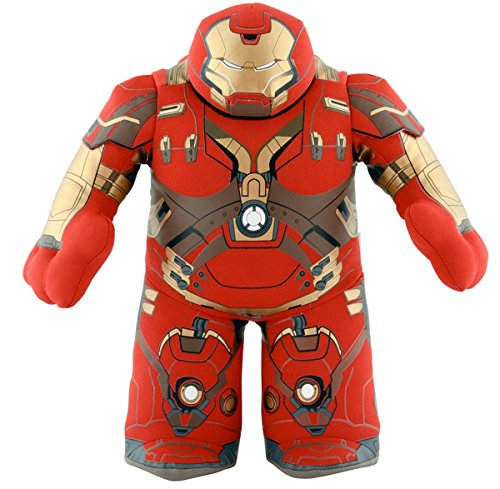 Avengers Age of Ultron - Hulkbuster Plush - 30.5cm 12""