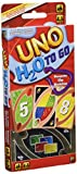 Mattel Games UNO H20 To Go juego de cartas (Mattel P1703)