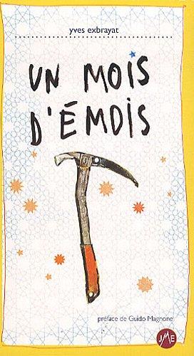 Un mois d'émois par Yves Exbrayat