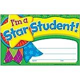 IM A STAR STUDENT STAR MEDAL