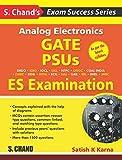 #3: Analog Electronics—GATE, PSUs and ES Examination