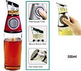 Urban Living Oil Or Vinegar Dispenser Ju...