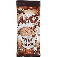 Aero Hot Chocolate Drink Sobres - 40 años