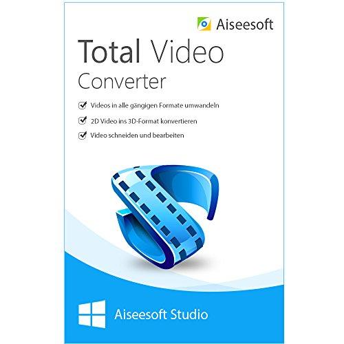 Aiseesoft Total Video Converter - Windows