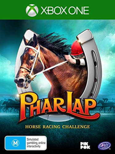 Phar Rap Horse Racing Challenge (Xbox One) (Games Horse Racing Für Xbox 360)