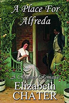 A Place For Alfreda by [Chater, Elizabeth]