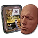 Monster Maker Clay Premium Grade - 2.27kg (5lbs) - Soft