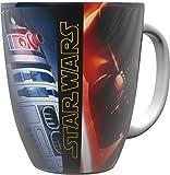 Disney Star Wars Keramik Tasse Kakaobecher