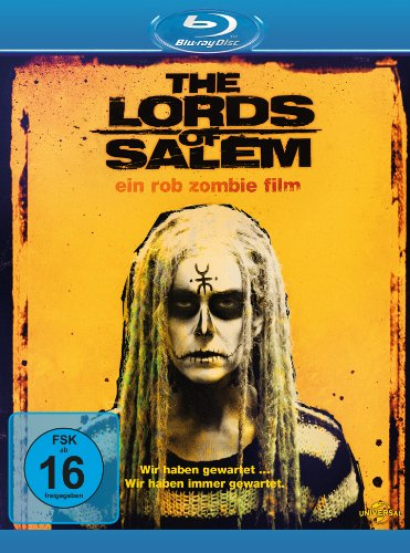 Bild von The Lords of Salem [Blu-ray]