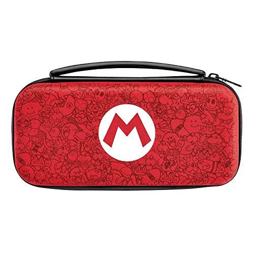 Mejor Funda deluxe de Mario para Nintendo Switch