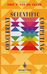 Concurrent Scientific Computing (Texts in Applied Mathematics)