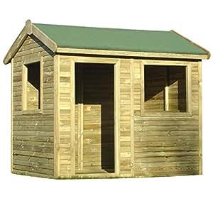 Casetta box in legno esterno ripostiglio giardino casa porta attrezzi BD-61060
