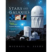 Stars and Galaxies (with AceAstronomy(TM), Virtual Astronomy Labs Printed Access Card) (Available Titles CengageNOW) by Michael A. Seeds (2006-02-28)