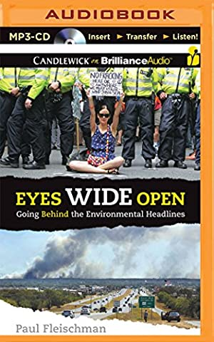 Eyes Wide Open: Going Behind the Environmental