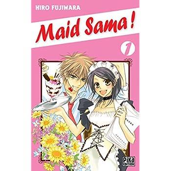 Maid Sama ! T01