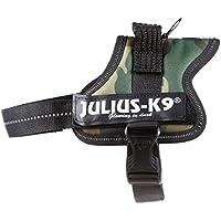 Julius-K9, 162M-M, Powerharness, Taille: Mini, Camouflage