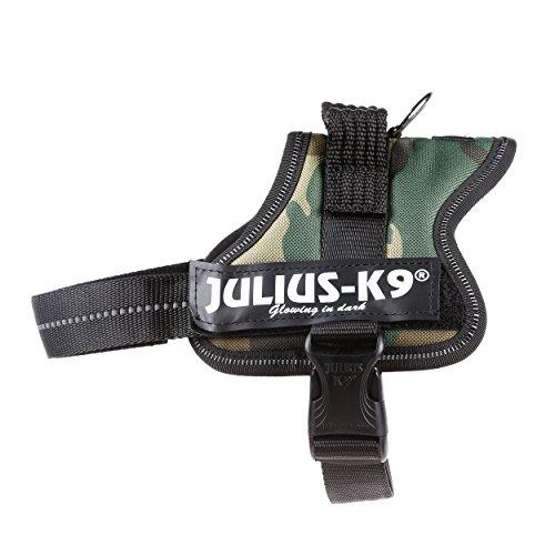 Julius K9 162MM K9-Powerharness